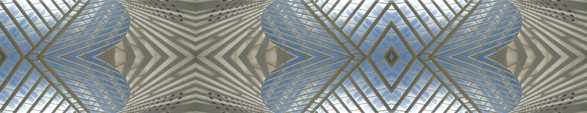 6. San Francisco Museum of Modern Art Skylight