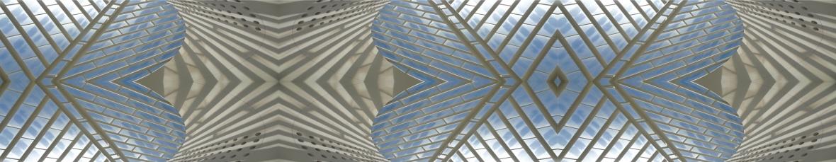 6. San Francisco Museum of Modern Art Skylight
