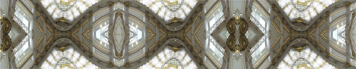 8. Neiman Marcus, former City of Paris, Dome - San Francisco